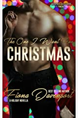 The One I Want for Christmas Kindle Edition