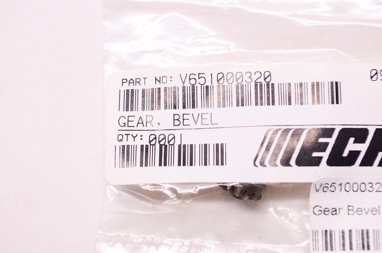bevel Echo gear