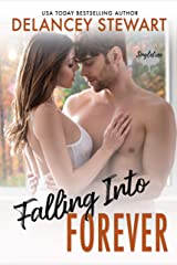 Falling into Forever: Enemies-to-lovers, Second-chance Romantic Comedy (Singletree Book 5) Kindle Edition