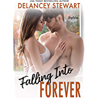 Falling into Forever: Enemies-to-lovers, Second-chance Romantic Comedy (Singletree Book 5)