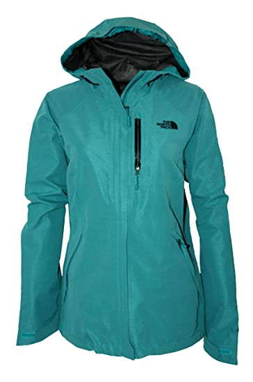 d6bbb1a5c Amazon.com: The North Face Women'S DRYZZLE Gore-TEX Shell Jacket ...
