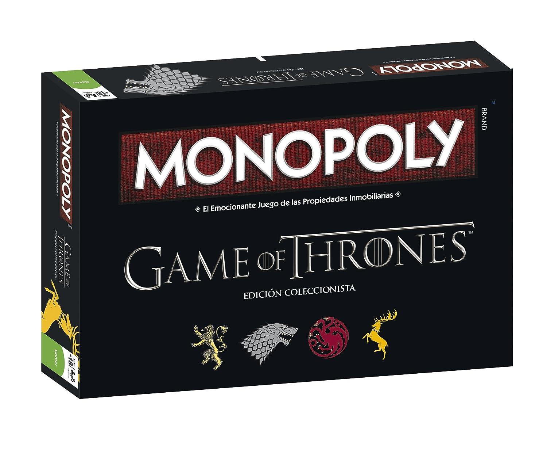 Monopoly Juego de tronos por solo 35,91€