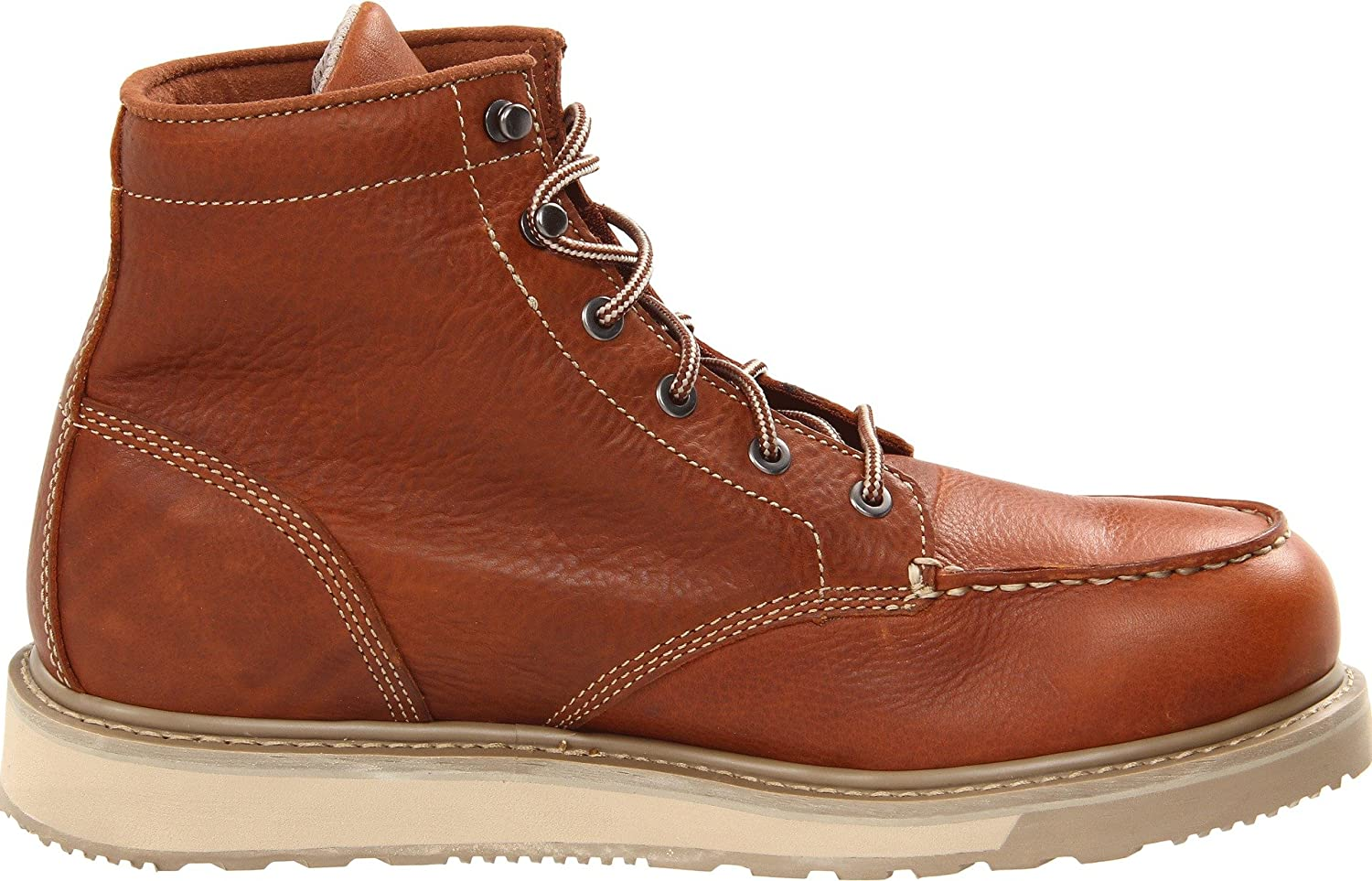 Timberland PRO Wedge Sole Marrone