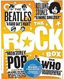 The Rock Box [Blu-ray]