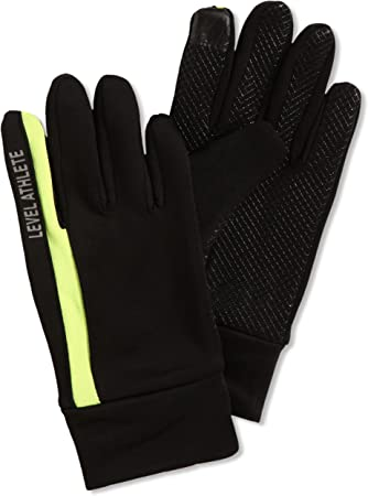 Smartphone Touch Panel Gloves (Yellow Line): Amazon.es: Electrónica
