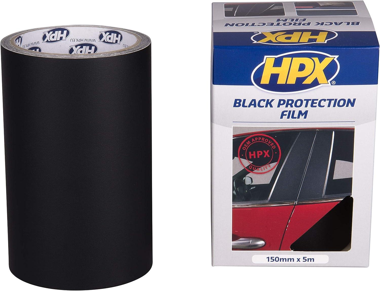Schwarz HPX BP1505 Displayschutzfolie