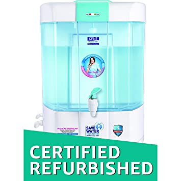 e878594114e Buy (Certified REFURBISHED) Kent Pearl 8-Litre Mineral RO+UV+UF Water  Purifier Online at Low Prices in India - Amazon.in
