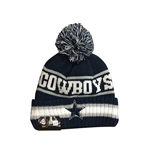 separation shoes a6ffb 46e05 ... ireland new era dallas cowboys vintage select knit hat 12777 4048c