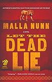 Let the Dead Lie: An Emmanuel Cooper Mystery (Detective Emmanuel Cooper Book 2)