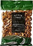 Genoa Foods, Cashews Honey Roasted, 250 Grams, Honey