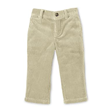 f980c3dc6 Polo Ralph Lauren Baby Boys' Suffield Corduroy Pant Classic Khaki (6 Months)