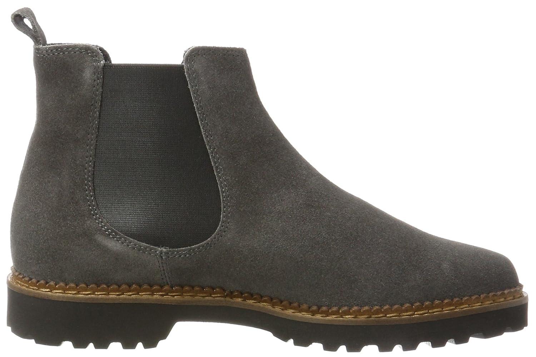 Sioux Vesela 172, Botas Chelsea para Mujer: Amazon.es: Zapatos y complementos