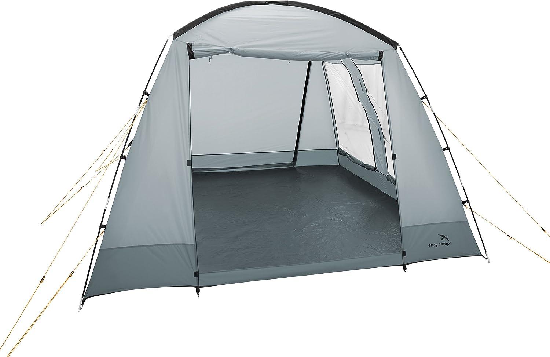 Easy Camp Pavilion Daytent - Carpa para Acampada, Color Gris, Talla única