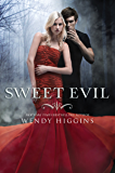 Sweet Evil (The Sweet Trilogy)