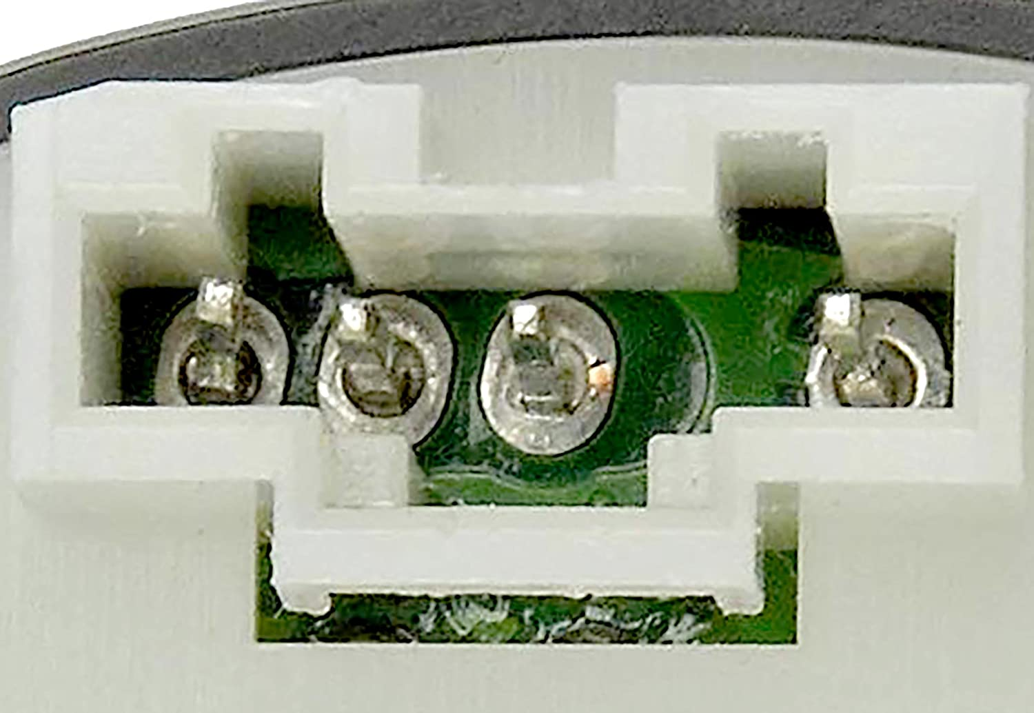 Program /& Source Switch Mounted On Left Side Of Steering Wheel; See Description For Details Replaces 1999442 APDTY 012233 Driver Information Radio Control