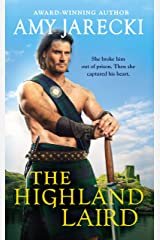 The Highland Laird (Lords of the Highlands Book 8) Kindle Edition
