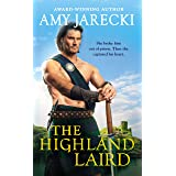 The Highland Laird (Lords of the Highlands Book 8)