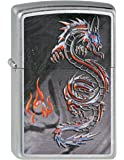 Zippo Dragon Flame 2002019