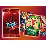 Pack SAISON 2 Battle Tube x8 Boosters dont un OFFERT [80 cartes dont 8 RARES BRILLANTES]