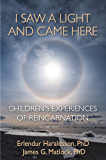 I Saw A Light And Came Here: Children's Experiences of Reincarnation