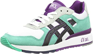 asics femme running 38.5