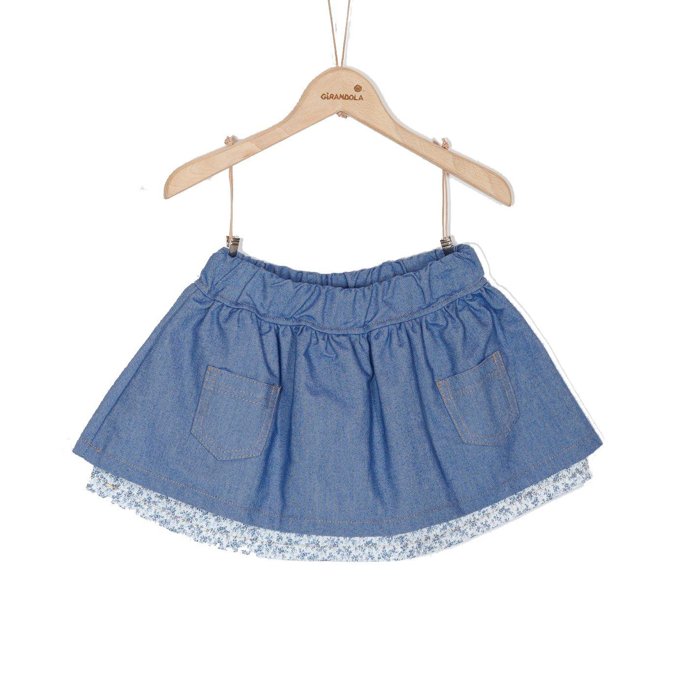 Girandola School Days Skirt