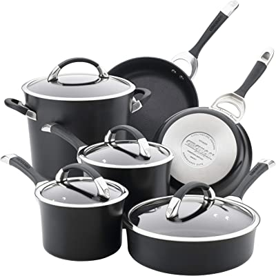 Oster Vs Circulon Cookware