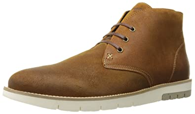 f009f2bfe05 1883 by Wolverine Men's Gibson Chukka Boot