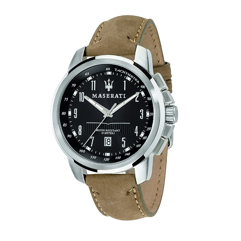 Maserati Herren-Armbanduhr R8851121004