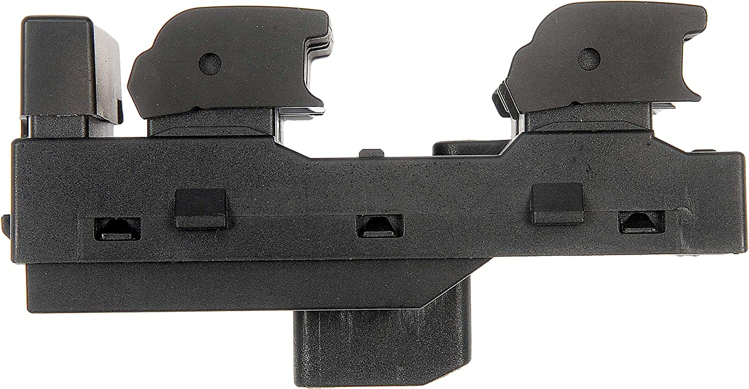 Dorman 901-086 Front Driver Side Door Window Switch for Select Buick//Chevrolet Models