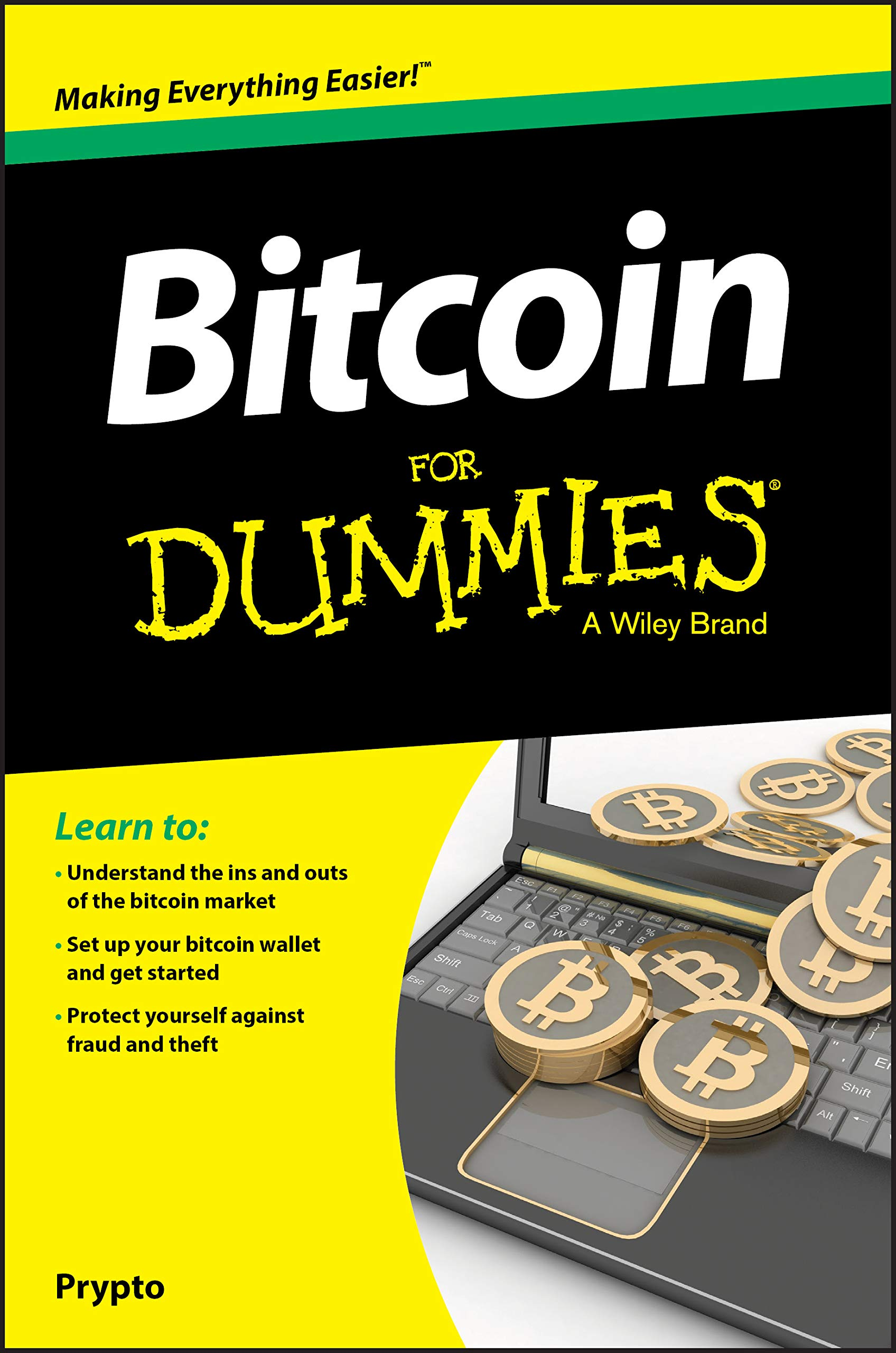 genereren bitcoins for dummies