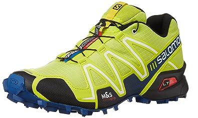 Salomon Speedcross 3 Unisex Erwachsene Traillaufschuhe