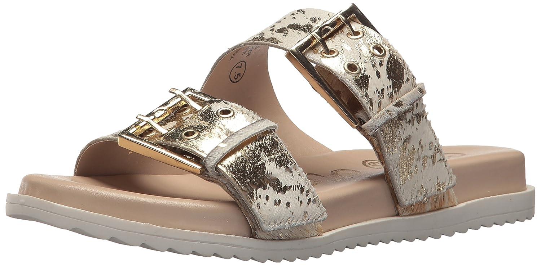 61b258d2643d Amazon.com | Naughty Monkey Women's Hey Pony Sandal | Sandals
