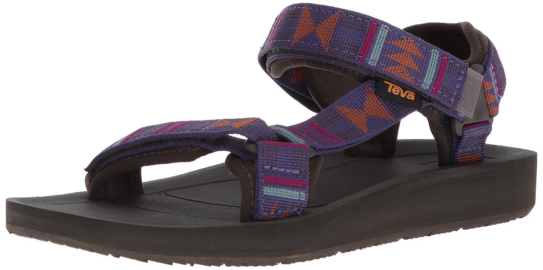 Teva Women's W Original 9 Universal Premier Sandal B07212MCZK 9 Original B(M) US|Beach Break Deep Wisteria 594979