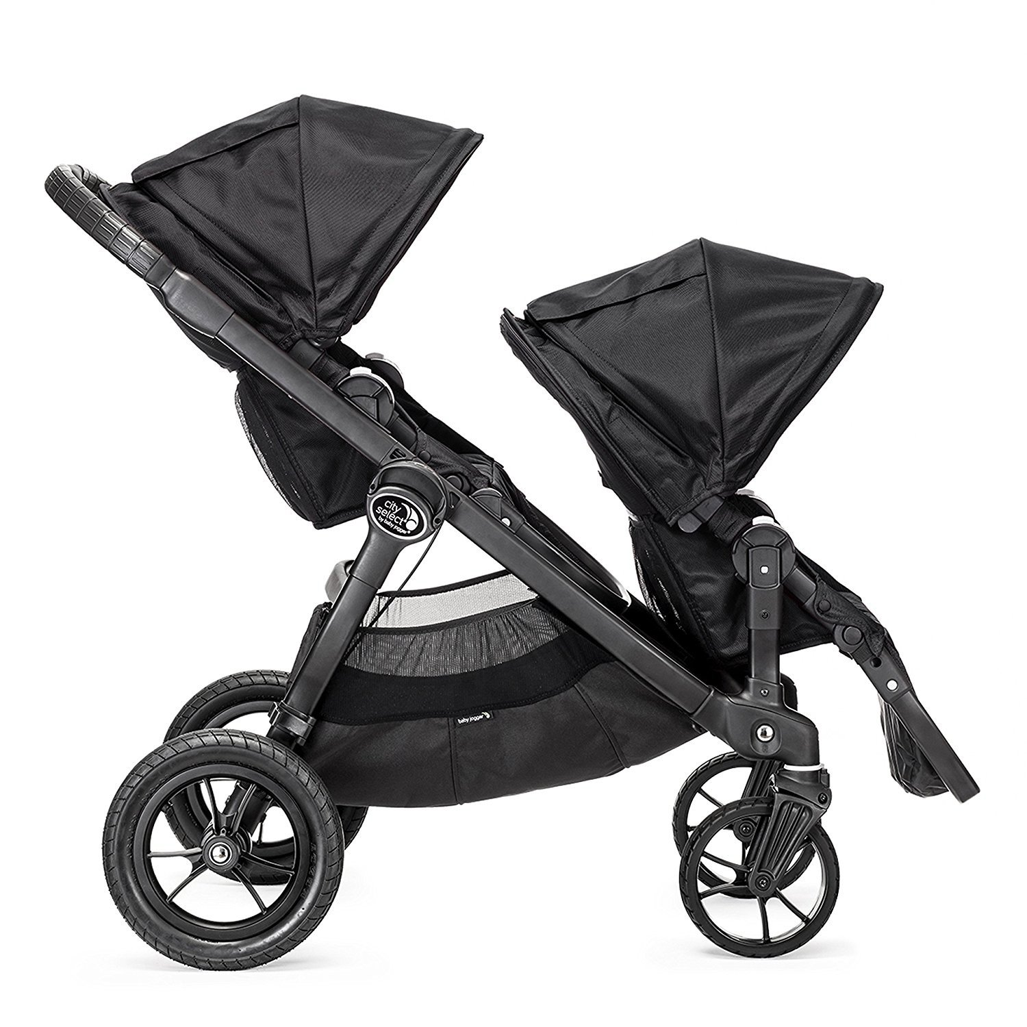 Baby Jogger City Select Second Seat Kit, Black by Baby Jogger (Image #5)