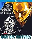 Quai Des Orfèvres (aka Jenny Lamour) [Blu-ray]
