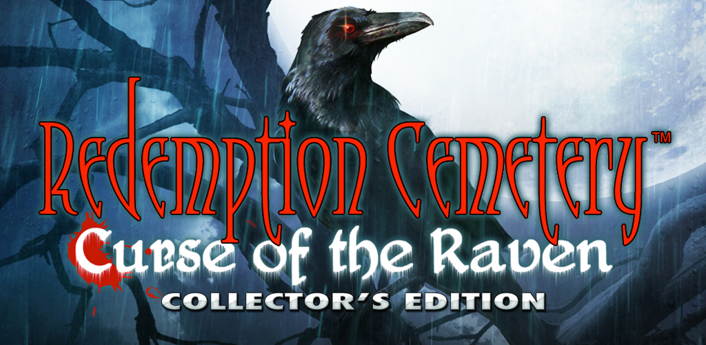 Redemption Cemetery: Curse of the Raven Collector's Edition (Full)