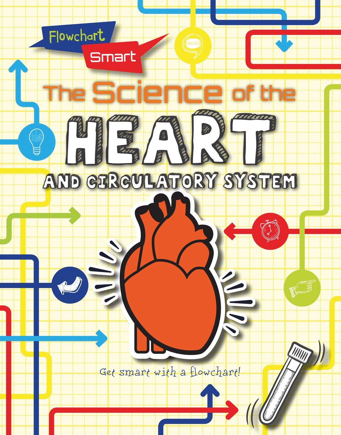 heart flow chart