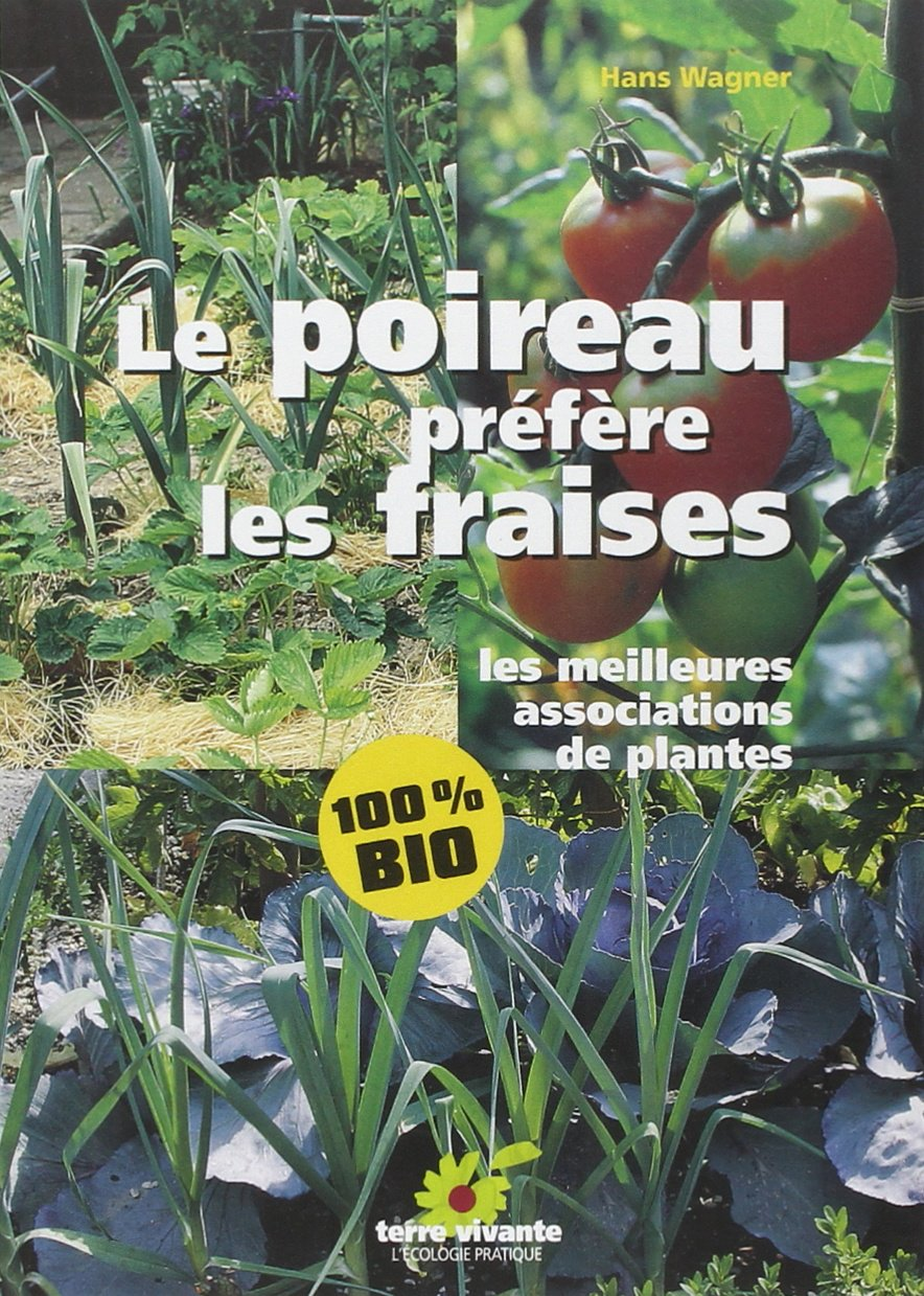Super Amazon.fr - Le poireau préfère les fraises. Les meilleures  YL61