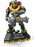 Mega Construx Halo Heroes Spartan Jorge