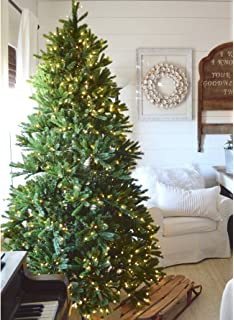 king of christmas 15 foot king fraser fir quick shape artificial christmas tree unlit