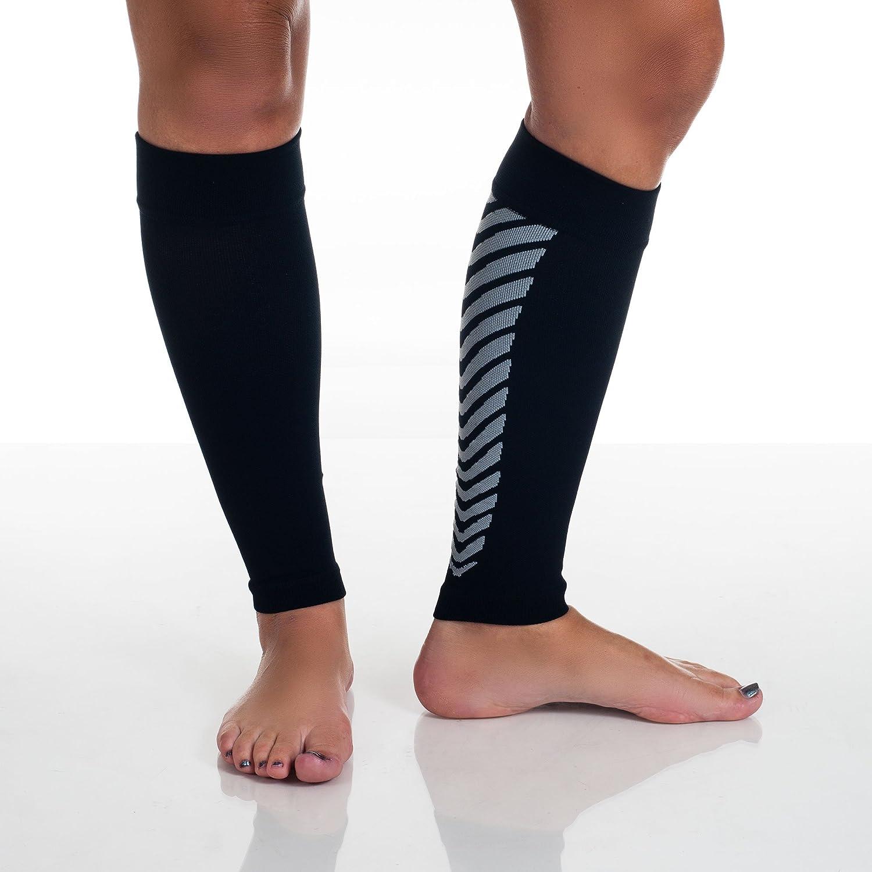 85a0dda2bf Amazon.com: Remedy Calf Compression Sleeve Socks: Clothing