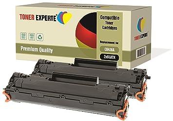 10PK CB436A 36A Black Toner Cartridge For HP LaserJet M1120 M1522 P1505 MFP