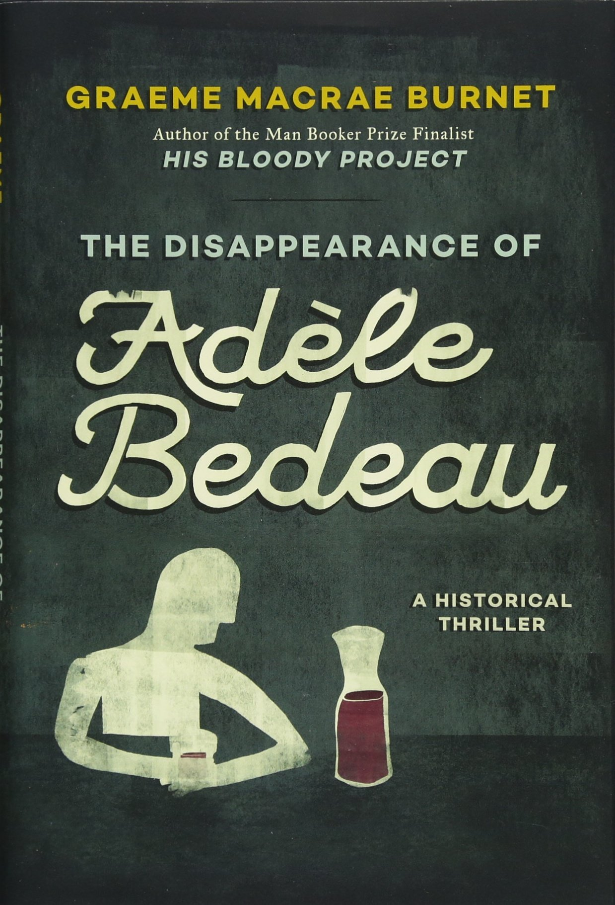The Disappearance of Adèle Bedeau: An Inspector Gorski Investigation ebook