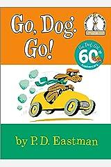 Go, Dog. Go! (Beginner Books(R)) Hardcover