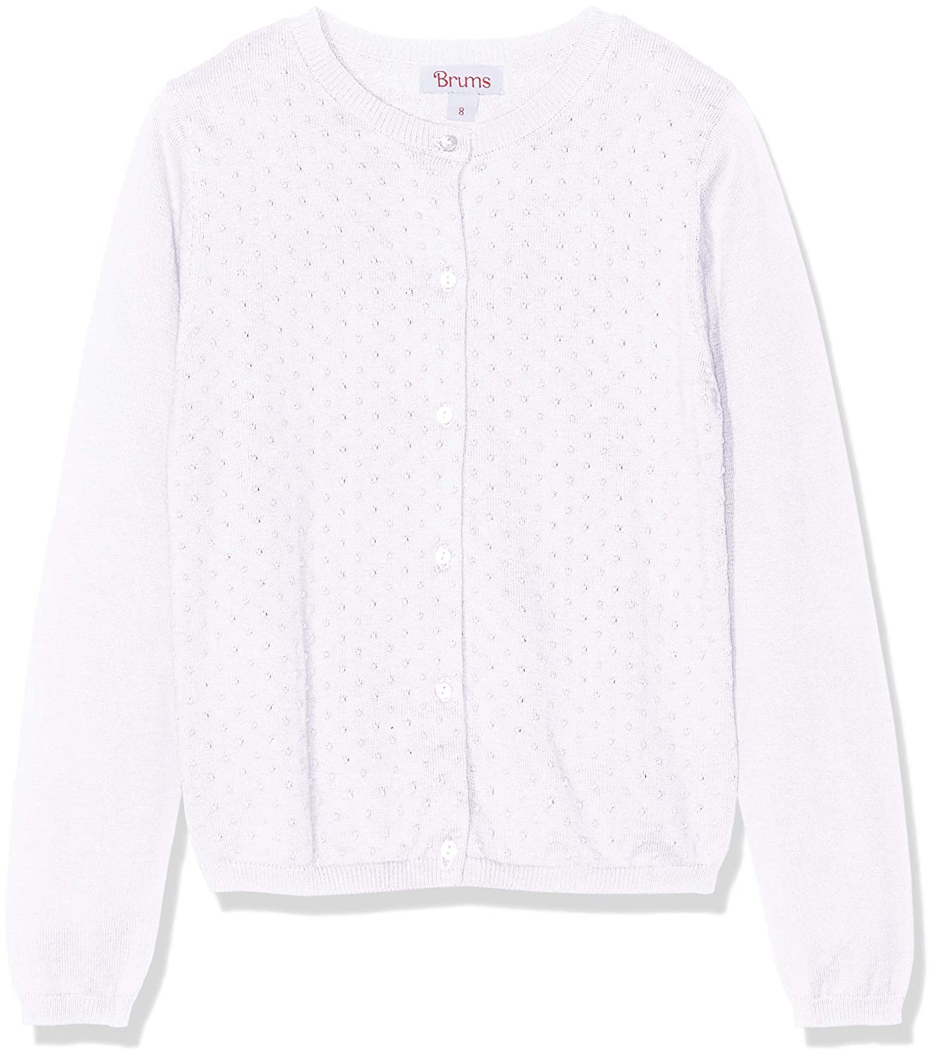 Brums Coreana Tricot Pull Fille