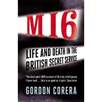 The Art of Betrayal: Life and Death in the British Secret Service (English Edition)