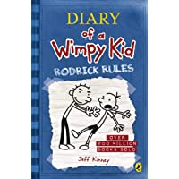 Diary Of Wimpy Kid - Rodrick Rules