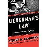 Lieberman's Law (The Abe Lieberman Mysteries Book 5)