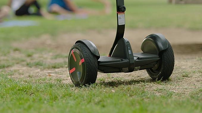 Amazon.com: Transportador autoequilibrable inteligente ...